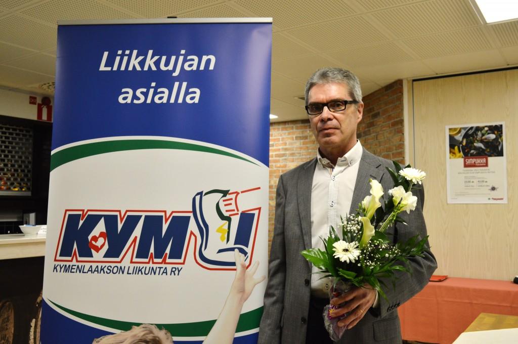 Ari Pietarinen