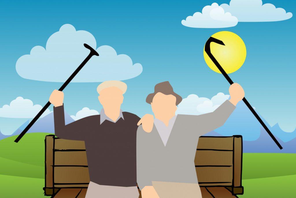 old-men-in-the-park